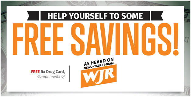 free rx drug card